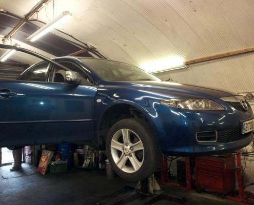 ECU Remapping Economy Cars