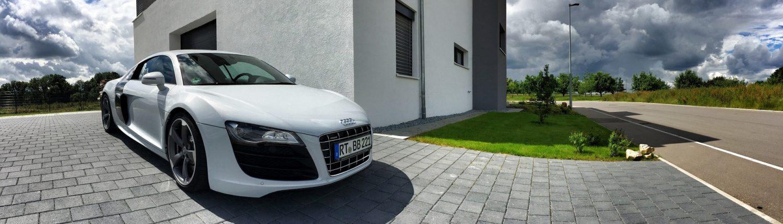 ECU Remapping Audi Perfomance