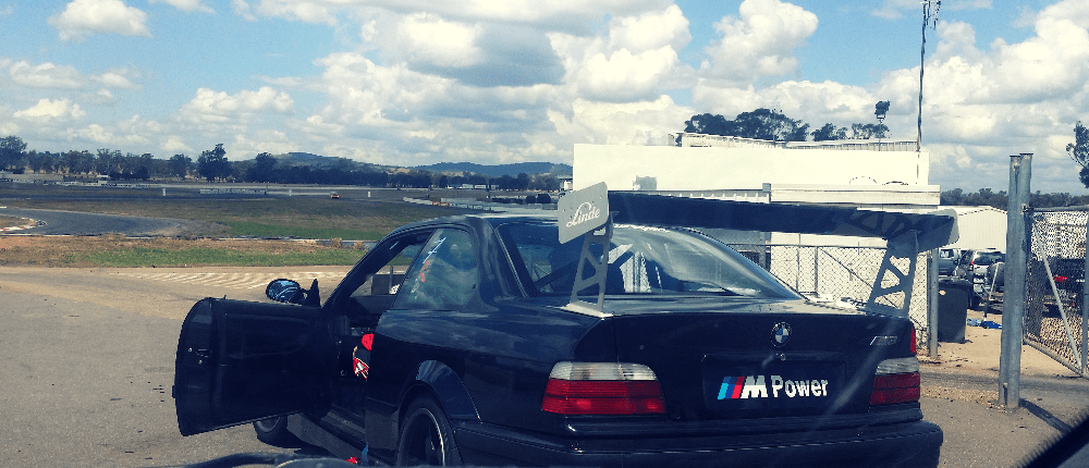 Track Day Guide